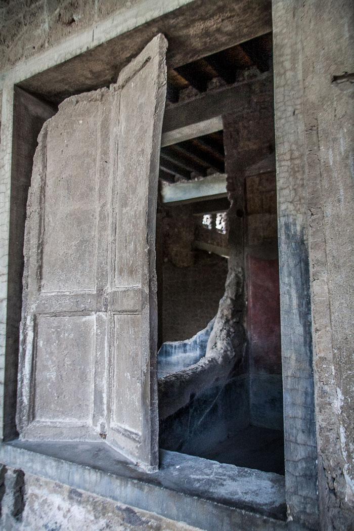 Villa of Mysteries, Pompeii