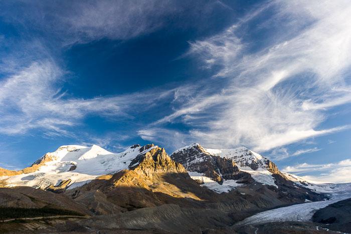 Icefields Parkway - Jasper/Banff National Park